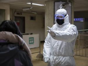 Намного опаснее коронавируса из Китая эксперты считают грипп