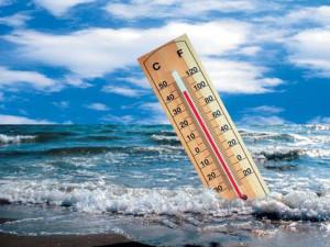 Причину ускоренного потепления климата в России назвали ученые