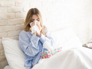 13-летняя школьница умерла от гриппа?