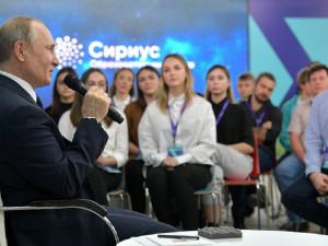 Путин считает, что двоевластие погубит Россию