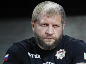 Емельяненко арестован за хулиганское поведение в Анапе