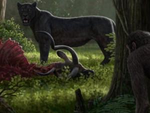 Наши предки были клептопаразитами
