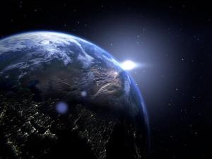Пылинка на Земле оказалась старше Солнца