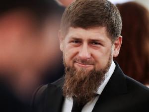Кадыров ушел с поста главы Чечни. Пока временно