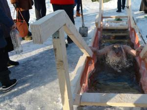 Были ли такими теплыми «крещенские морозы» раньше на Урале: мнение географа