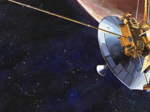 Прилет «Пионера-10» в созвездие Кассиопеи рассчитали астрономы