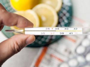 Эпидемии нет, но рост числа заболевших ОРВИ и гриппом будет расти. Прогноз Роспотребнадзора