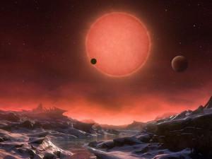 На статус «второй Земли» сегодня претендуют 23 планеты (видео)