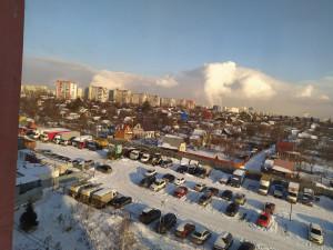 Превышения концентрации вредных веществ в воздухе Челябинска не обнаружено