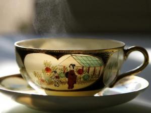 Напиток долгожителей назвали китайские ученые. Им оказался зеленый чай