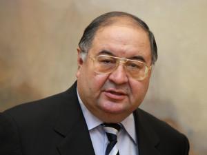 Путину не нужны олигархи, нужно крепкое государство, считает миллиардер Усманов