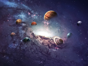 Как произошел «великий раскол» в Солнечной системе