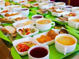 Бесплатное питание получат 5,2 миллионов школьников младших классов