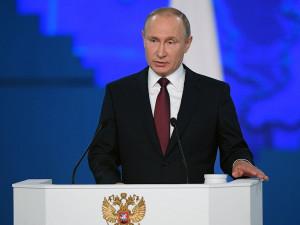 Путина волнует бедность россиян. Но он не видит, что это результат его собственной политики