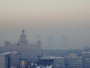 В Челябинске установили основные источники загрязнения воздуха в праздничные дни