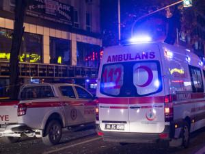 В Турции произошло сильное землетрясение. Погибли 19 и пострадали более 700 человек