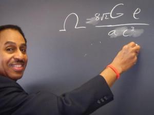 Способ путешествий в прошлое предлагает профессор физики