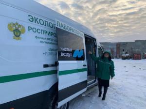 18 экологических постов будут работать в Челябинской области