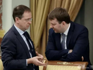 Бывшие министры стали помощниками Путина