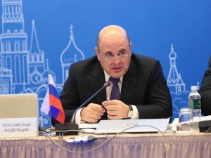 В новом составе правительства России станет больше налоговиков