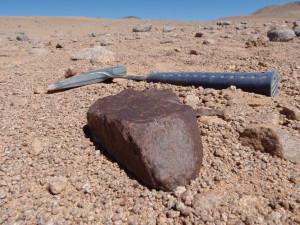 Внутри камня старше Солнечной системы ученых ждал сюрприз