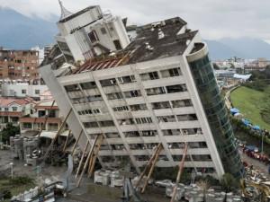 Сейсмический кошмар Америки: 950 землетрясений за две недели (видео)