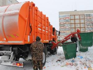 Тарифы на вывоз мусора выросли, привычка платить так и не привилась