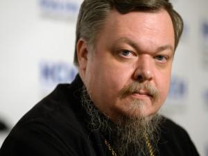 Потеря для РПЦ: Всеволод Чаплин умер в 51 год