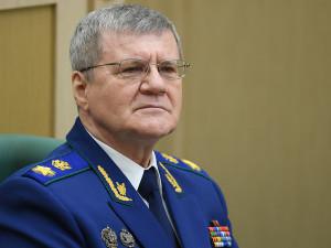Почему Путин предложил сменить Генерального прокурора России