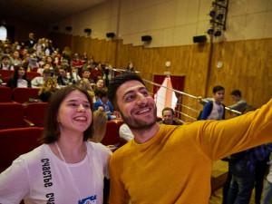 Воркшоп, паблик-ток и Вписка: в Челябинске пройдет медиафорум «Блогосфера»