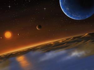 «Ожидайте неожиданного!» – советует ведущий специалист НАСА