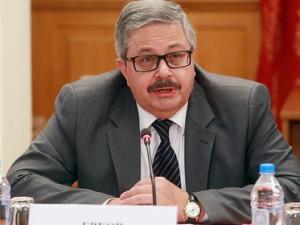 Об угрозах в свой адрес заявил российский посол в Турции