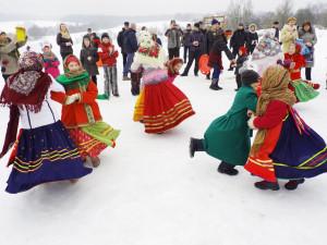 Где в Челябинске пройдут гуляния на Масленицу?