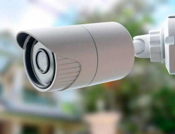 Продажа камер видеонаблюдения
