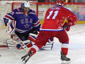 Дудь журналисту Колесникову: «Путин не понимает, что это карикатура, а не хоккей?»