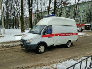 После отравления впала в кому судья в Челябинской области
