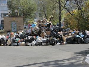 Последствия мусорного коллапса эпохи Дубровского-Тефтелева. Информация УФАС о сговоре правительства области, ООО «ЦКС» и других передана правоохранителям