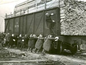 Какими были советские женщины