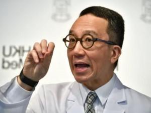 «Коронавирус может заразить 60% населения Земли», считает профессор-эпидемиолог
