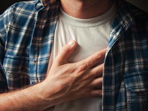 Боль в груди не связана с сердцем, когда это так, как это понять