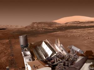 НАСА впервые обнаружило на Марсе следы толчков в глубинах планеты