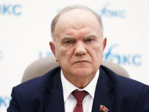 «Новое правительство России за три недели работы не оправдало ожиданий», считает Зюганов