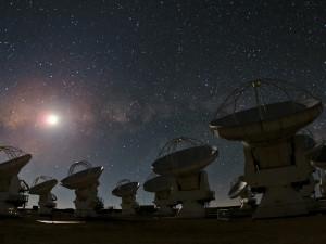 Признаки инопланетной техники на межзвездном объекте сканеры SETI не нашли