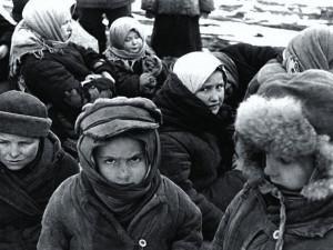 «Злобным враньем» назвал Познер истории о поедании детей во времена войны