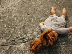 4-летняя девочка насмерть разбилась в Копейске