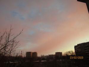 Накануне 23 февраля в Челябинске ощущали химическую вонь