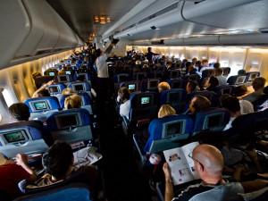 Пассажир рейса Челябинск-Москва умер на борту самолета
