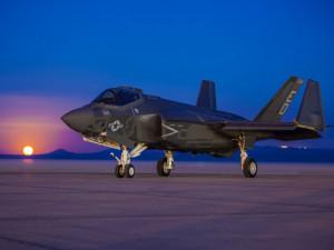 Истребитель F-35: триллион долларов «на ветер»