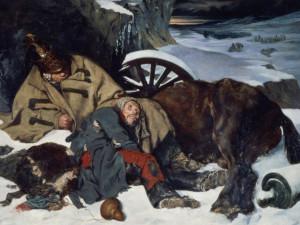 Великая армия погибла в России из-за пуговиц, считает историк