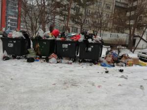 Тарифы на вывоз мусора выросли в Челябинской области. Уместно ли здесь сравнение с «нефтяными» соседями по Уралу?